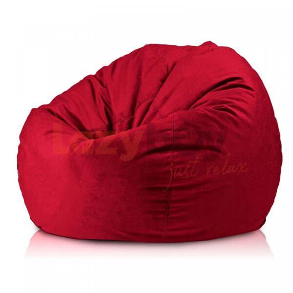 fotoliu puf cloud xl textil red lazyboy