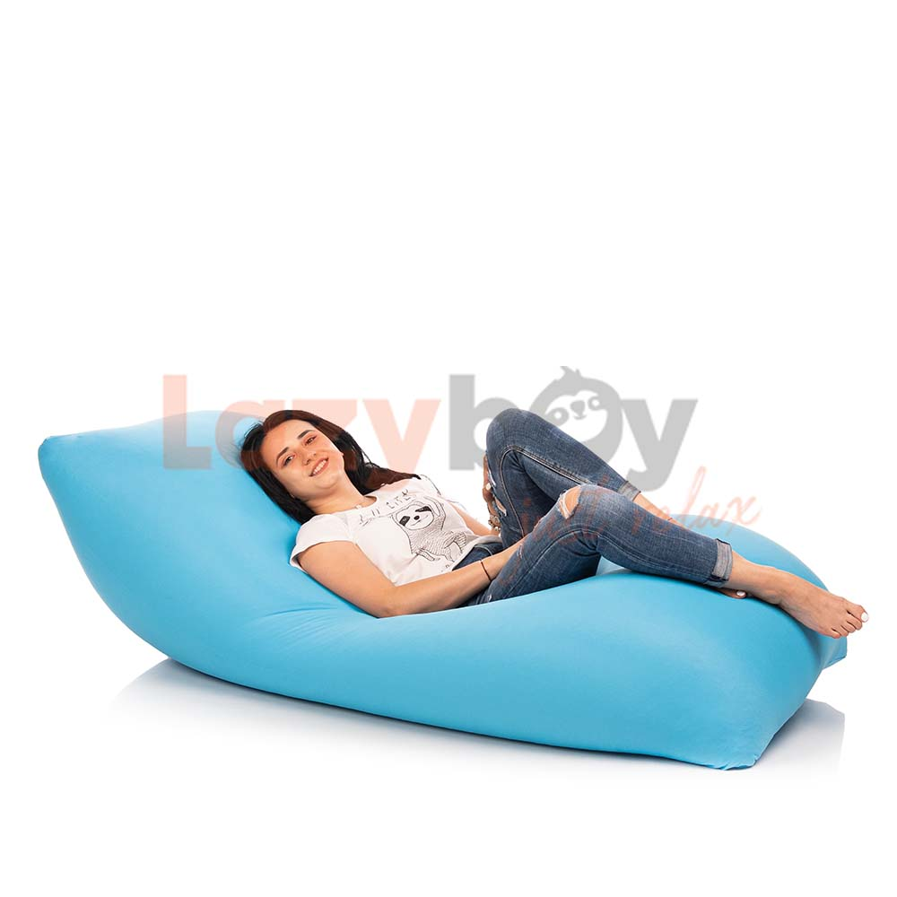 fotoliu puf elastic maxi lazyboy 3
