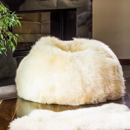 beanbag sakwa l fluffy al632