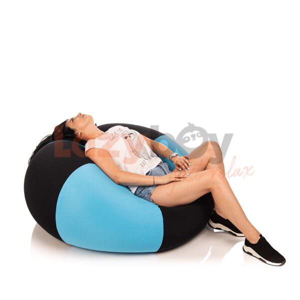 beanbag elastic senzorial confortabil 1