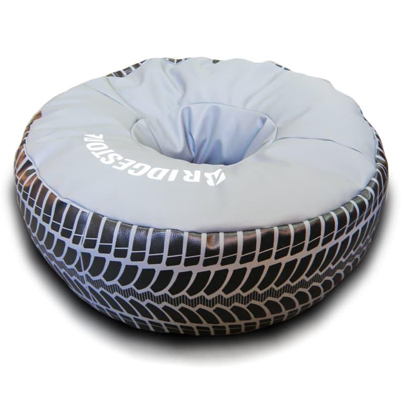 fotolii puf personalizate logo brand beanbags promotionale 13