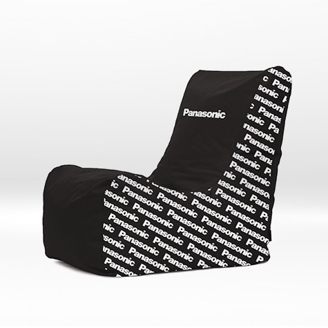 fotolii puf personalizate logo brand beanbags promotionale 9