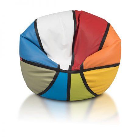 fotoliu minge lazyboy basket mix 3