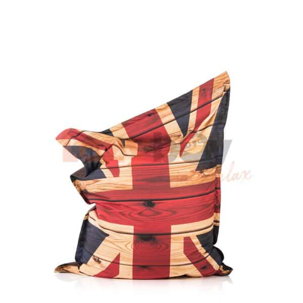 fotoliu puf beanbag perna puf plaja exterior outdoor terasa impermeabil lazyboy pillow england 2