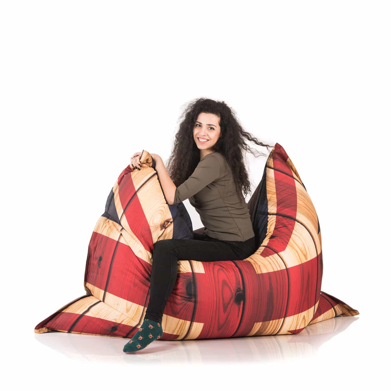 fotoliu puf beanbag perna puf plaja exterior outdoor terasa impermeabil lazyboy pillow england 6
