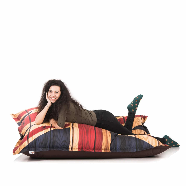 fotoliu puf beanbag perna puf plaja exterior outdoor terasa impermeabil lazyboy pillow england 7