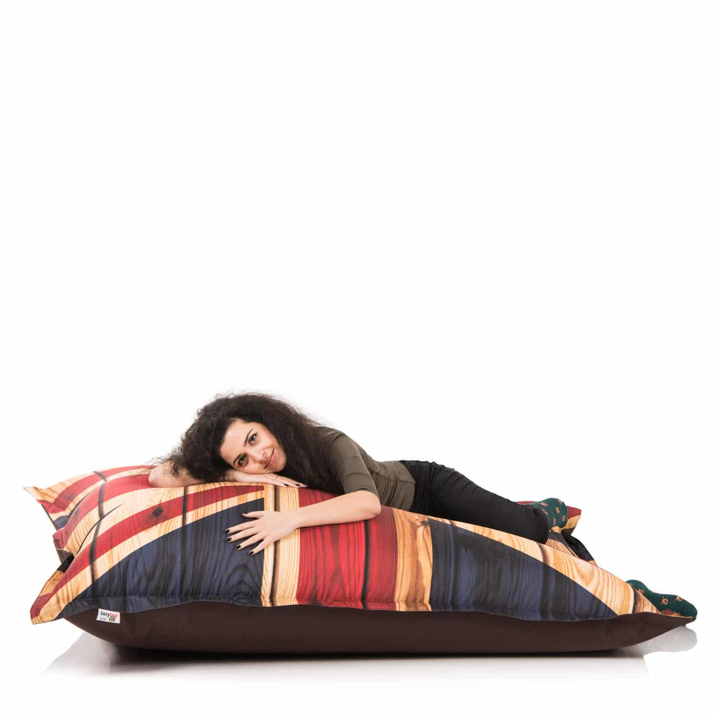fotoliu puf beanbag perna puf plaja exterior outdoor terasa impermeabil lazyboy pillow england 8