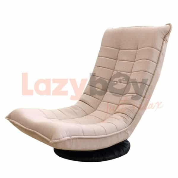 fotoliu relaxant rotativ lazyboy moon beige 4