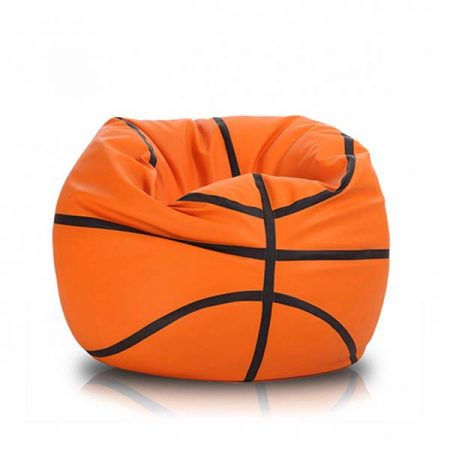 minge basketball lazyboy beanbag fotoliu puf premium