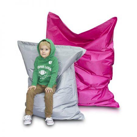 perna puf pillow s copii 1