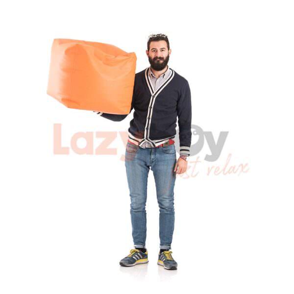 taburet cub puf lazyboy 2