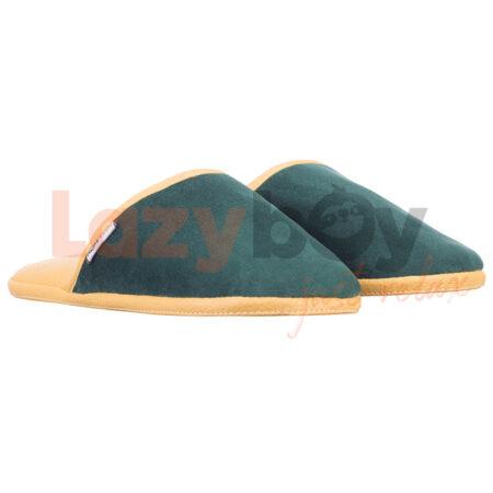 papuci de casa lazyboy slippers pastel fabricati in Romania2