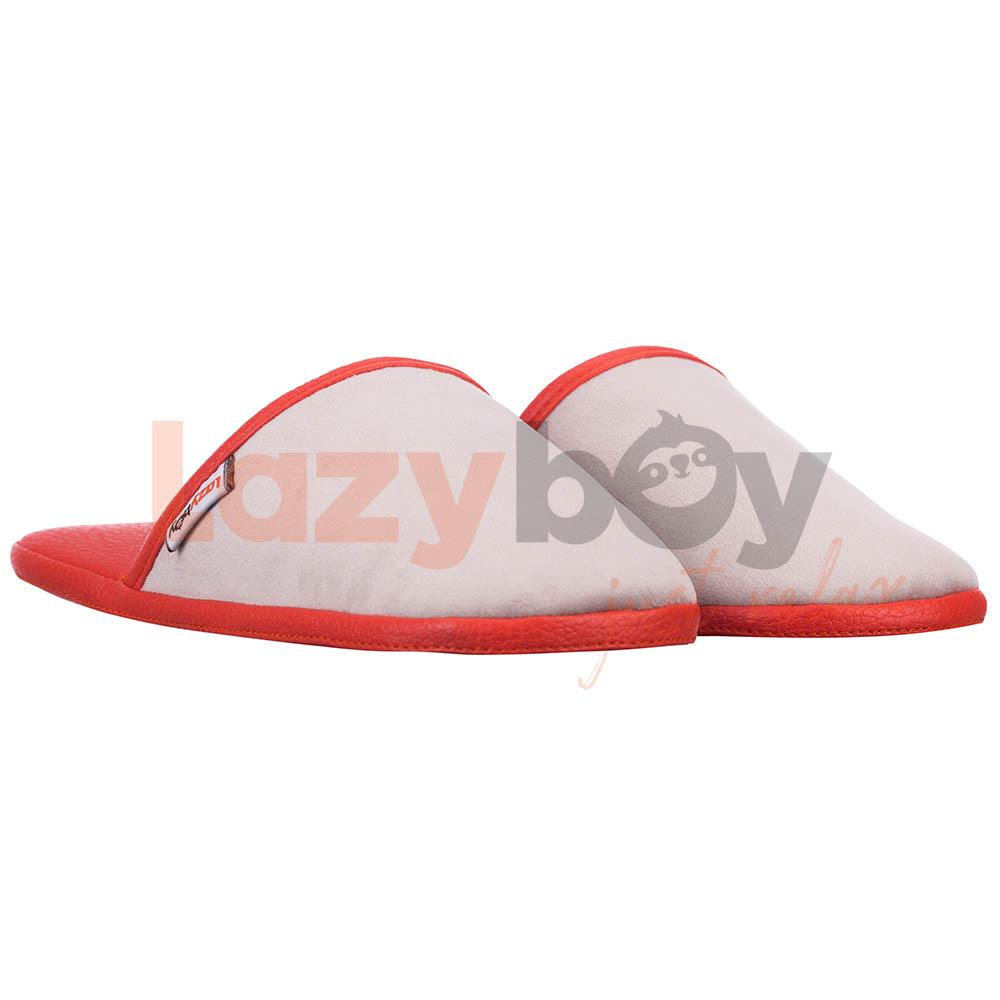 papuci de casa lazyboy slippers sunset fabricati in Romania2
