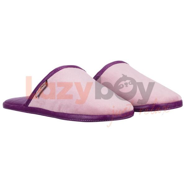 papuci de casa lazyboy slippers unicorn fabricati in Romania2